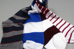 socks, click picture for larger image